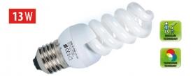 KFS 13/27H Home kompakt fényforrás, maxi spirál 4200 K, 826 lm