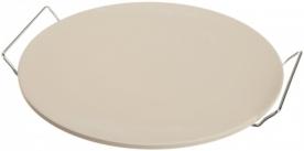 Pizzasütő kőlap 33 cm (11448)