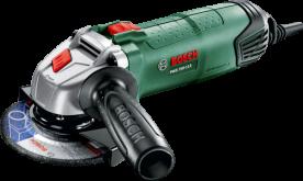 Bosch PWS 750-125 sarokcsiszoló (kartonban) (0.603.3A2.422)