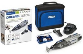 DREMEL® 8200 multifunkcionális szerszám (8200-1/35) (F0138200JC)