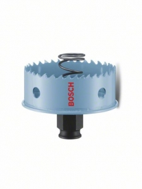 Bosch Sheet Metal körkivágó, 48 mm (2608584795)