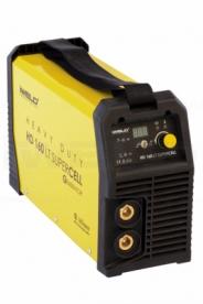 Iweld HD 160 LT Supercell elektródás hegesztő inverter