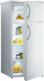Gorenje kombinált, felülfagyasztós hűtőszekrény RF3111AW