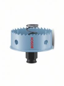 Bosch Sheet Metal körkivágó, 21 mm (2608584782)