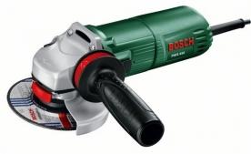Bosch PWS 650 sarokcsiszoló (0603411021)
