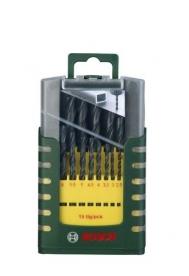 Bosch HSS-R fémfúró készlet 19 részes (2607017151)