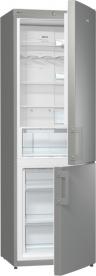 Gorenje kombinált hűtőszekrény NRK6191CX