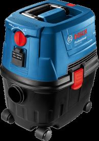 Bosch GAS 15 PS ipari univerzális porszívó (06019E5100)
