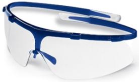 Uvex SUPER G 9172265 védőszemüveg, áttetsző