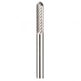 Dremel volfrám-karbid marószár, hegyes 3,2 mm (9903) (2615990332)