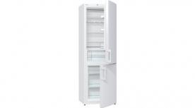 Gorenje kombinált hűtőszekrény RK6193AW
