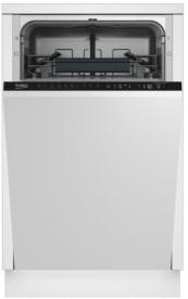 Beko beépíthető mosogatógép (DIS-26010)