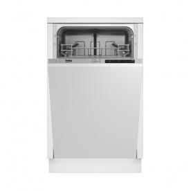 Beko beépíthető mosogatógép (DIS-15010)