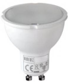 PLUS-6 3000K / GU10 Horoz LED fényforrás 390 lm