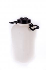 Műanyag kanna 15 L/115 natúr normál (10530)