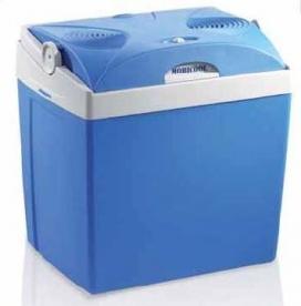 Mobicool termoelemes hűtőbox V26 AC/DC