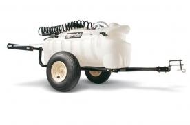 WOLF-Garten vontatható permetező 95 L fűnyíró traktorhoz (190-537-000)