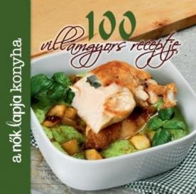 A nők lapja konyha 100 villámgyors receptje