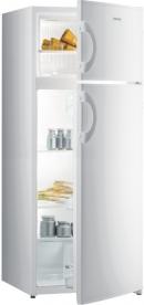 Gorenje kombinált, felülfagyasztós hűtőszekrény RF4141AW