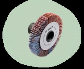 Bosch Lamellás henger 10mm Szemcseméret: 120 (1.600.A00.14Z)