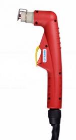 Iweld IGrip CUT81 léghűtéses plazma vágópisztoly, centrál