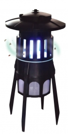 G21 Straubing elektromos rovarcsapda (6390486)