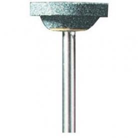 Dremel szilícium-karbid köszörűkő 19,8 mm (85422) (2615542232)