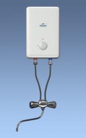 Hajdu FT-5 elektromos vízmelegítő csapteleppel
