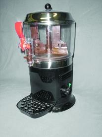 Forró csoki készítő gép, 5 literes