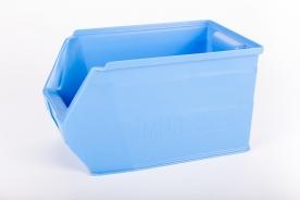 MH-3 box - kék