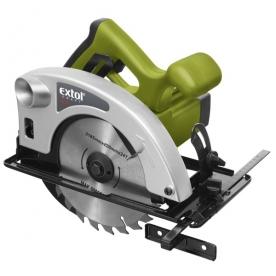 Extol Craft kézi körfűrész, 185 mm (405233)