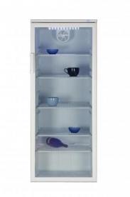 Beko üvegajtós hűtőszekrény (WSA-29000)