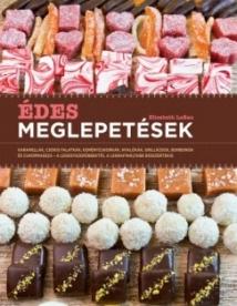 Édes meglepetések - Karamellák, csokis falatkák, keménycukorkák, nyalókák......
