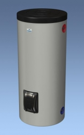 Hajdu Z300TP elektromos álló forróvíztároló (bojler)