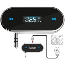 SAL mobiltelefon FM modulátor SA 083
