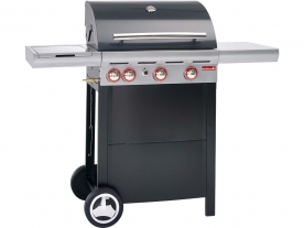 Barbecook gázgrill Spring 330