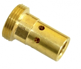 Közdarab MIG 511, M8/25 mm