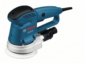 Bosch GEX 125 AC excenter csiszoló (0.601.372.565)