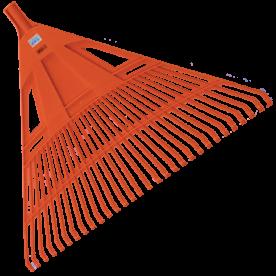 Muta Lombseprű műanyag, nagyméretű, egyenes (13414)