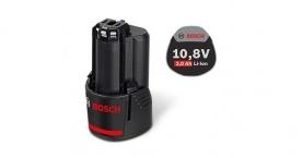 Bosch 10,8 V/2,0 Ah-s akku Professional (1.600.Z00.02X)