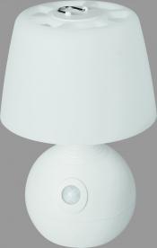 Home LED-es mozgásérzékelős lámpa (PNL 4)