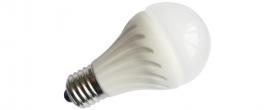 0702H GAO LED fényforrás 3000 K, 470 lm
