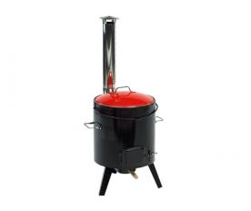 Grill Chef faszenes gulyásfőző (0825)