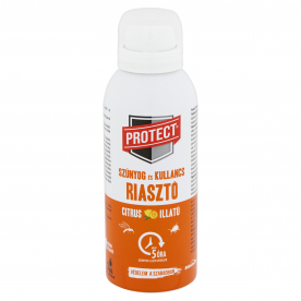Protect szúnyog- és kullancsriasztó aeroszol 150 ml
