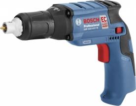Bosch GSR 10,8 V-EC TE akkus szárazépítési csavarbehajtó kartonban, 2 akkuval (06019E4001)