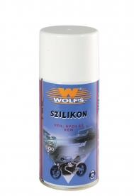 SMA szilikon, 300 ml (W 340)