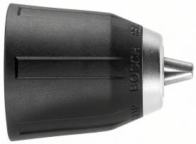 Bosch gyorsbefogó fúrótokmány 1-10 mm, 1/2