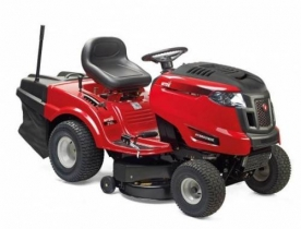 MTD OPTIMA LE 145 H fűnyíró traktor 13IM71KE678 elektromos