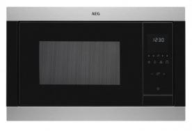 AEG beépíthető mikrohullámú sütő (MSB2547D-M)