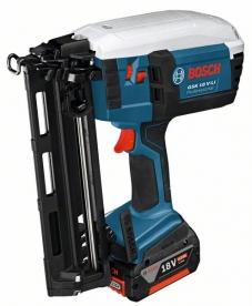Bosch GSK 18 V-Liakkus szegbelövő L-Boxx-ban (0.601.480.304)